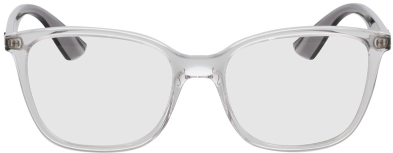 Picture of glasses model Ray-Ban RX7066 5768 52-17 in angle 0