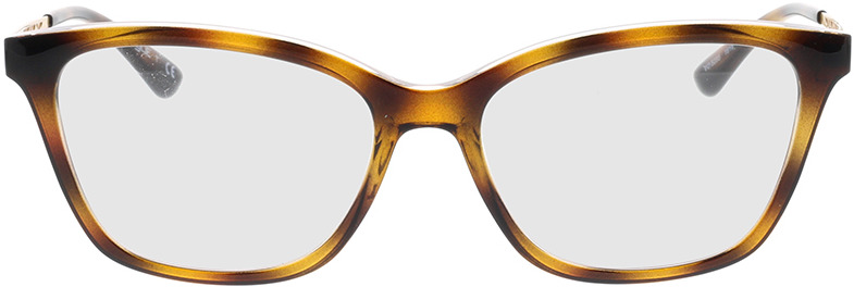 Picture of glasses model Vogue VO5285 1916 53-16 in angle 0