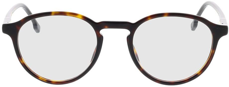 Picture of glasses model Carrera CARRERA 233 086 50-21 in angle 0