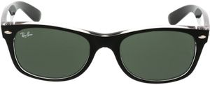 Picture of glasses model Ray-Ban New Wayfarer RB2132 6052 52-18