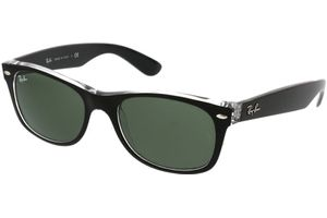 New Wayfarer RB2132 6052 52-18