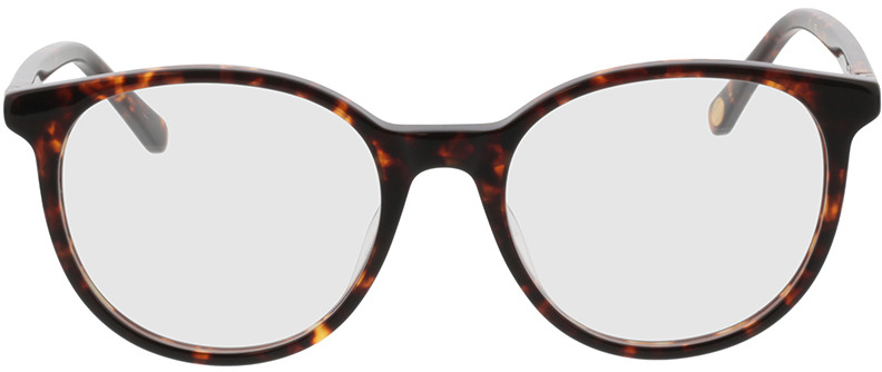 Picture of glasses model Fossil FOS 7086 086 50-18 in angle 0