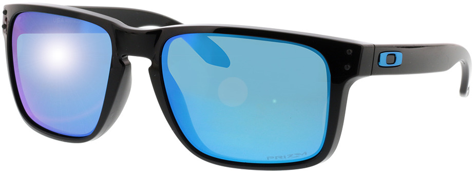 Picture of glasses model Oakley Holbrook Xl OO9417 03 59-18