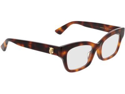Brille Gucci GG0031 OA-002 50-19