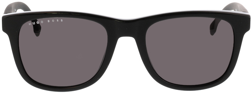 Picture of glasses model Boss BOSS 1039/S 807 53-21 in angle 0