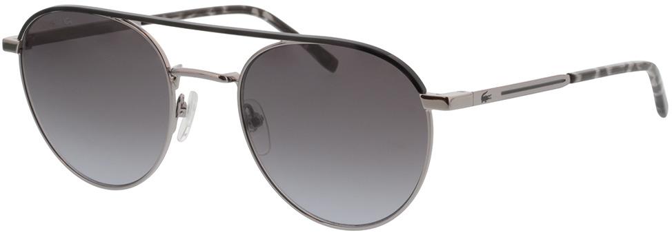 Picture of glasses model Lacoste L228S 038 52-21