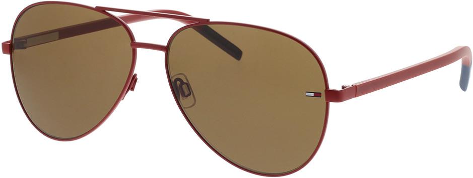 Picture of glasses model Tommy Hilfiger TJ 0008/S 0Z3 60-13