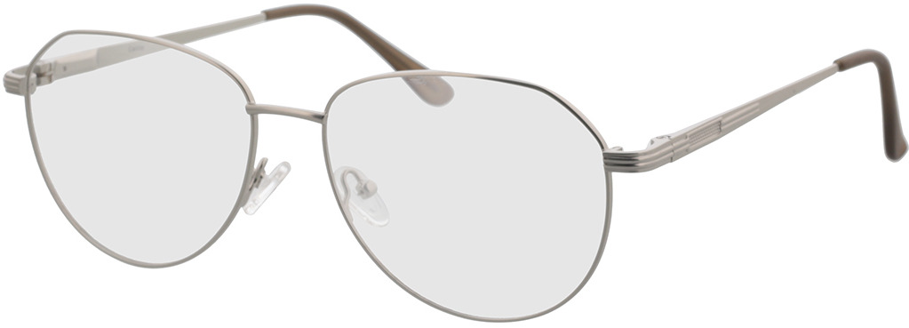 Picture of glasses model Celina-silber in angle 330
