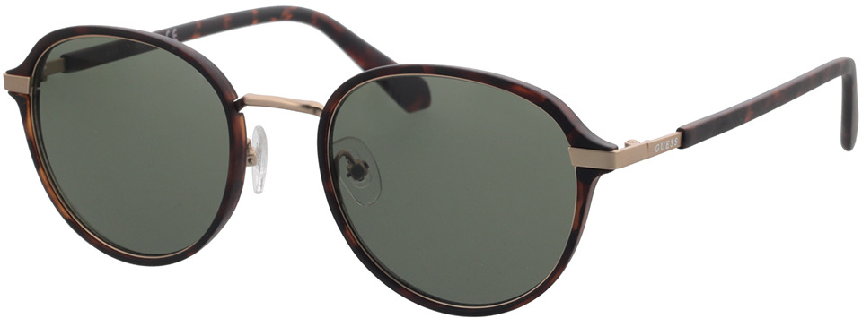 Picture of glasses model Guess GU00031 52N 53