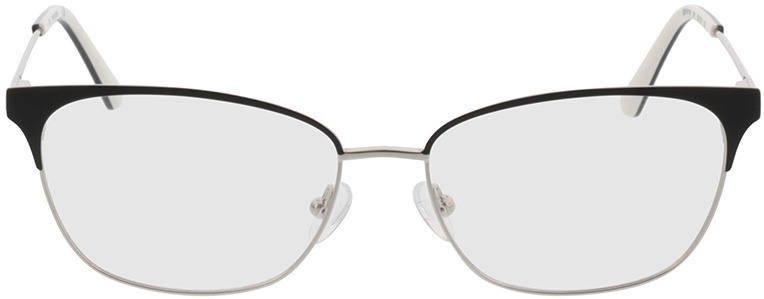 Picture of glasses model Calvin Klein CK18108 001 52-15 in angle 0