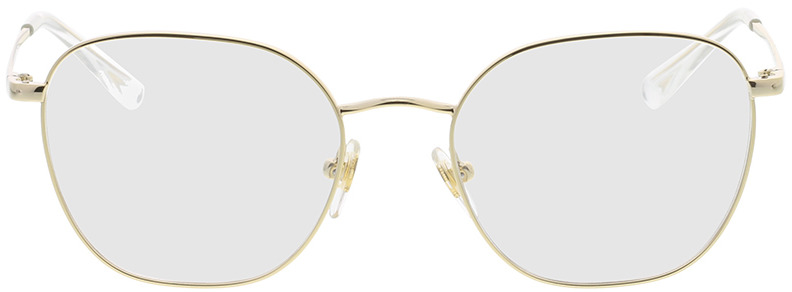 Picture of glasses model Vogue VO4178 848 50-18 in angle 0