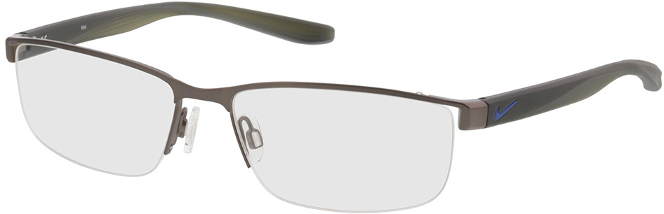 Picture of glasses model Nike 8172 068 56-16 in angle 330