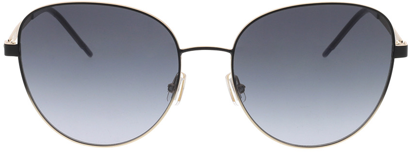 Picture of glasses model Boss BOSS 1161/S I46 58-18 in angle 0