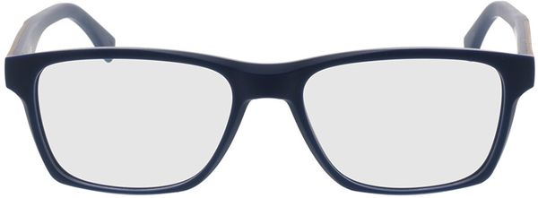 Picture of glasses model Lacoste L2862 424 54-17 in angle 0
