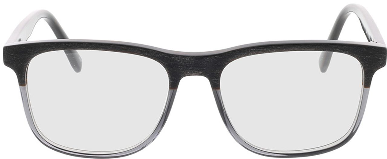 Picture of glasses model Lacoste L2849 035 54-17 in angle 0