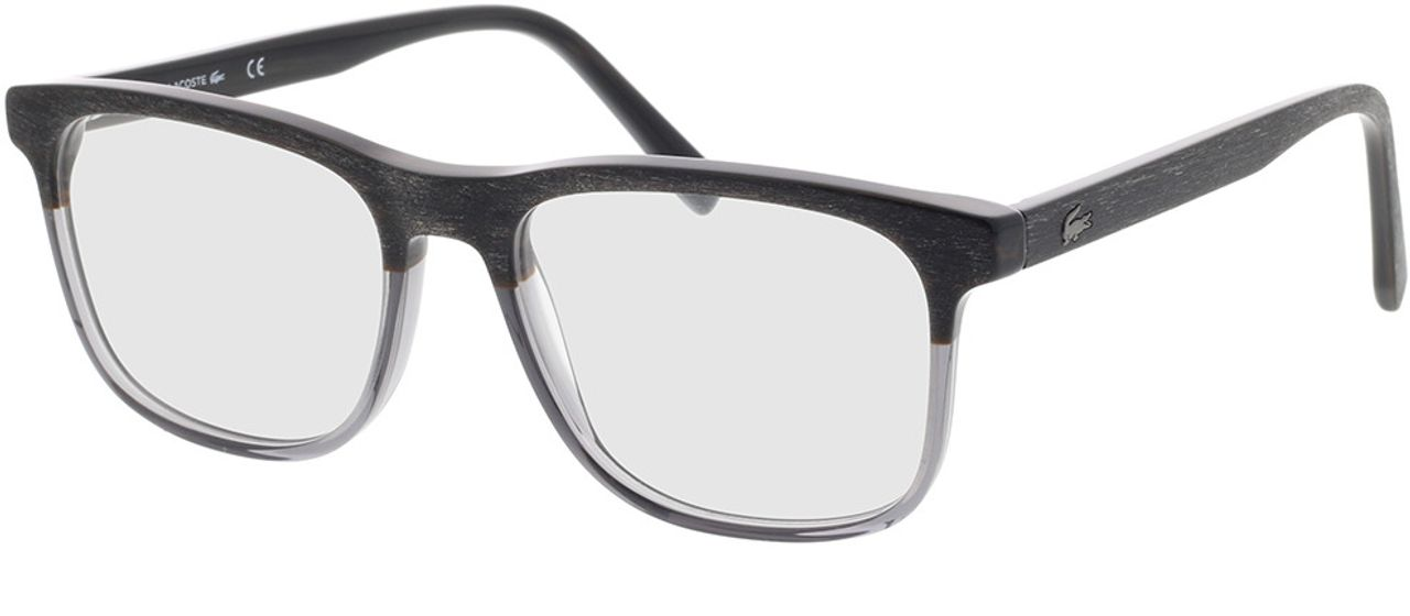 Picture of glasses model Lacoste L2849 035 54-17 in angle 330