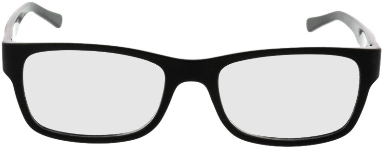 Picture of glasses model Ray-Ban RX5268 5119 50-17 in angle 0