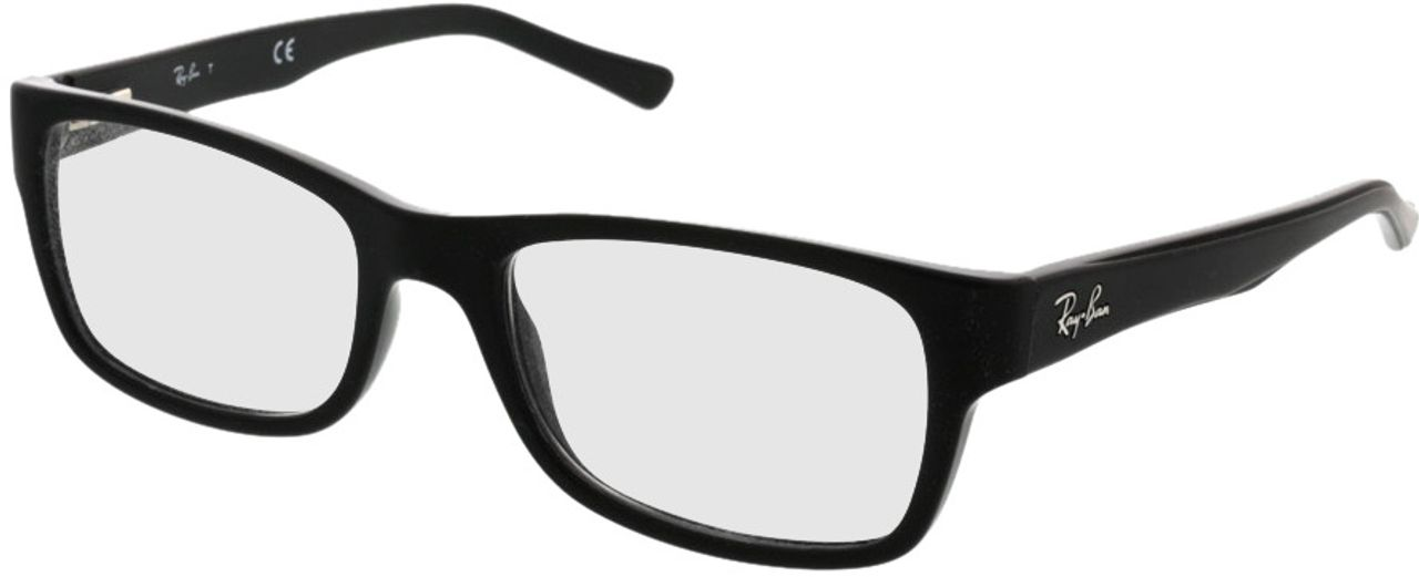Picture of glasses model Ray-Ban RX5268 5119 50-17 in angle 330