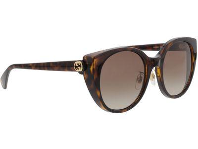 Brille Gucci GG0369S-002 54-22