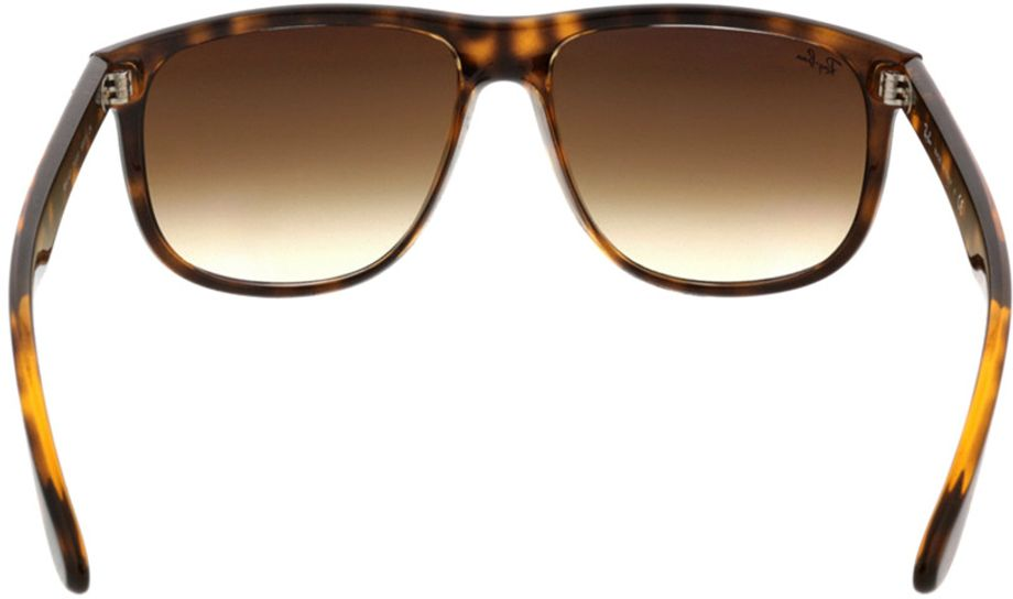 Picture of glasses model Ray-Ban RB4147 710/51 60-15 in angle 180
