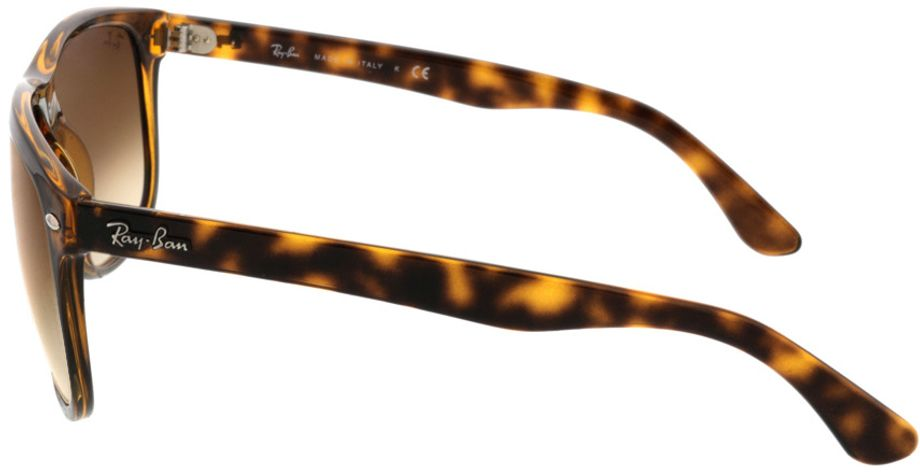 Picture of glasses model Ray-Ban RB4147 710/51 60-15 in angle 270