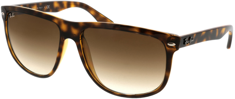 Picture of glasses model Ray-Ban RB4147 710/51 60-15 in angle 330
