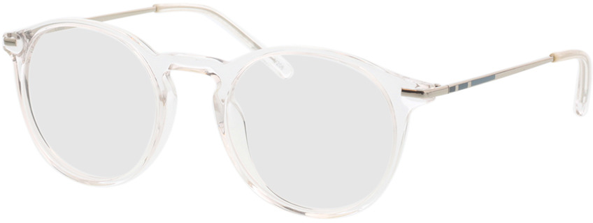 Picture of glasses model Laos-transparent in angle 330