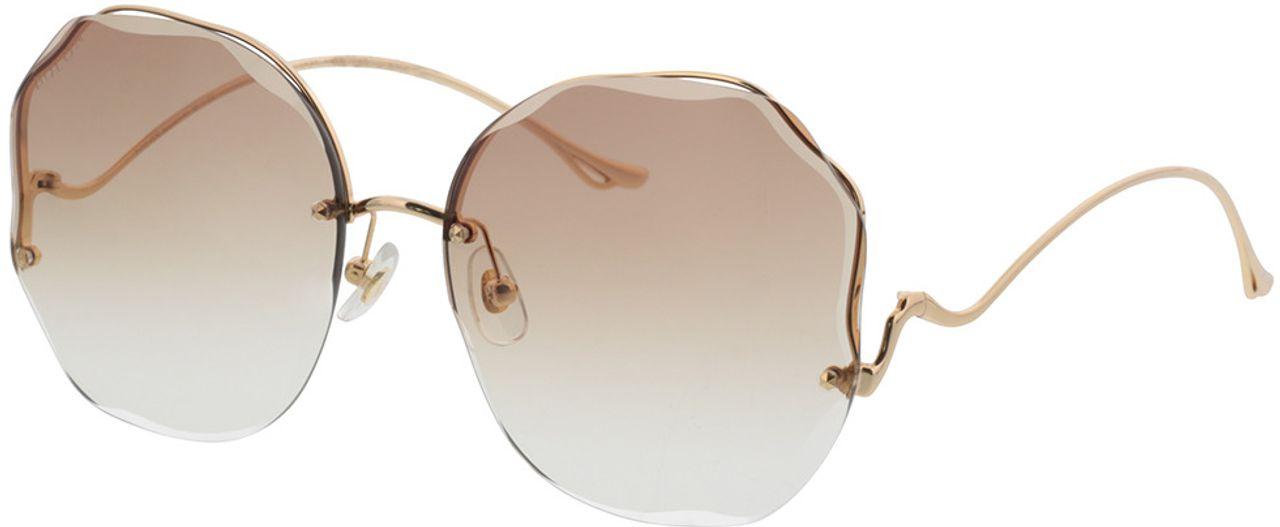 Picture of glasses model Bolon BL7098 A61 61-16 in angle 330