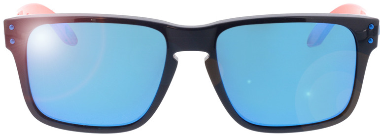 Picture of glasses model Oakley Junior OJ9007 900705 53-16 in angle 0