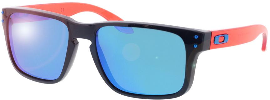 Picture of glasses model Oakley Junior OJ9007 900705 53-16 in angle 330