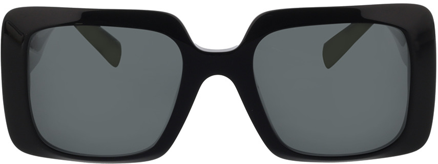 Picture of glasses model Versace VE4405 GB1/87 54-22 in angle 0