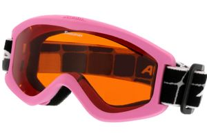 Skibrille CARVY 2.0 Rose