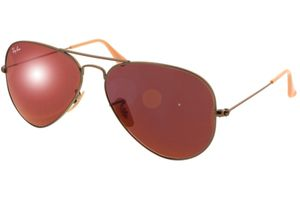 Aviator RB3025 167/2K 58-14