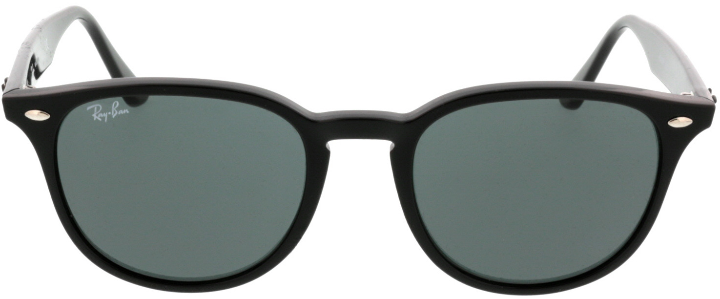 Picture of glasses model Ray-Ban RB4259 601/71 51-20 in angle 0