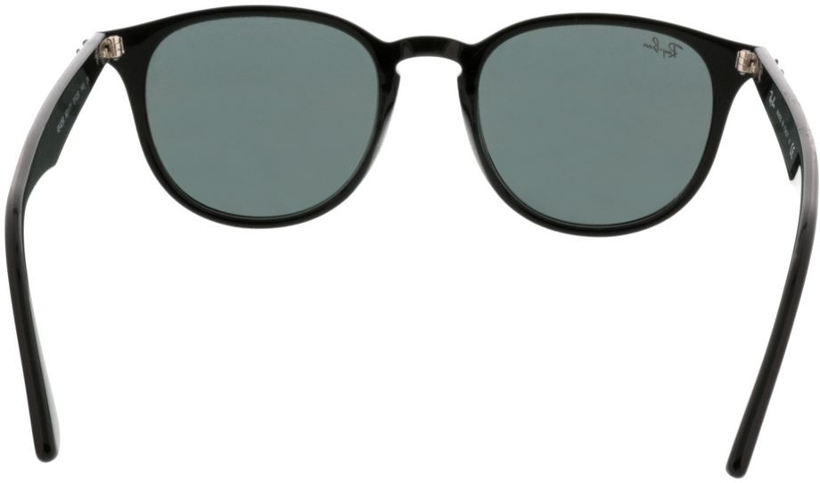 Picture of glasses model Ray-Ban RB4259 601/71 51-20 in angle 180