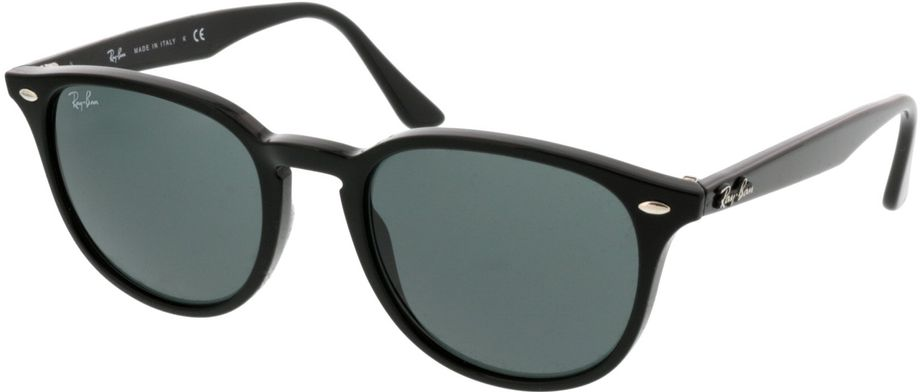 Picture of glasses model Ray-Ban RB4259 601/71 51-20 in angle 330