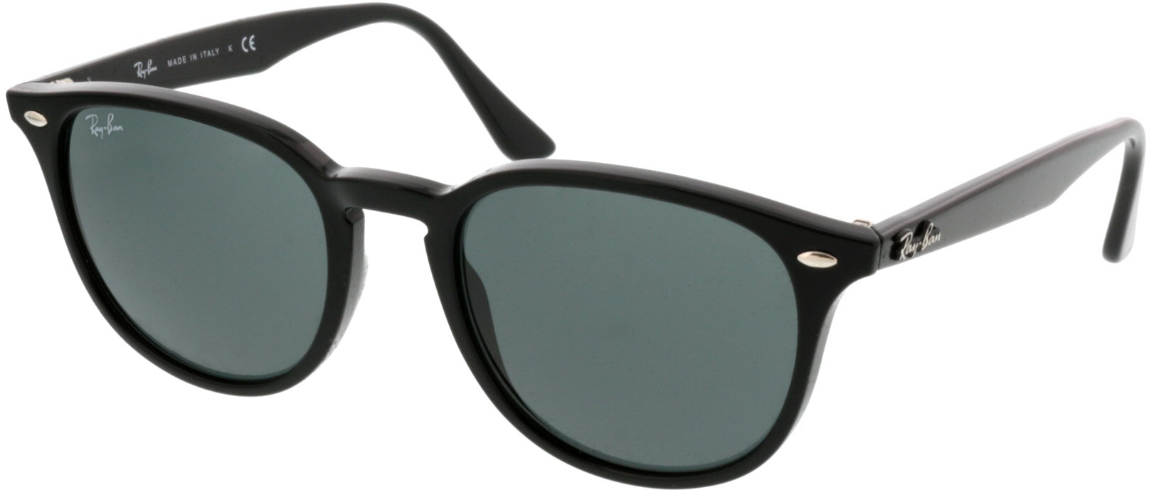 Picture of glasses model Ray-Ban RB4259 601/71 51-20