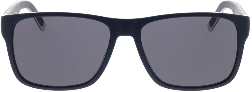 Picture of glasses model Tommy Hilfiger TH 1718/S 0JU 56-16 in angle 0