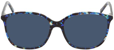 Product picture for Los Angeles-black-mottled-blue