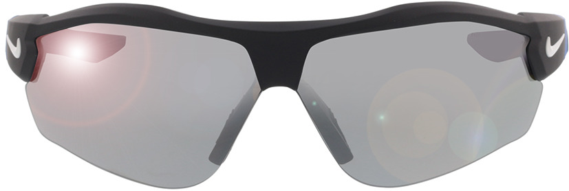 Picture of glasses model Nike SHOW X3 DJ2036 010 72-9 in angle 0
