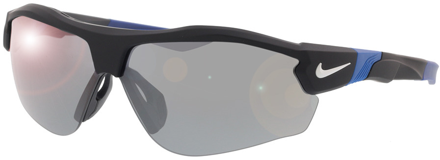 Picture of glasses model Nike SHOW X3 DJ2036 010 72-9 in angle 330