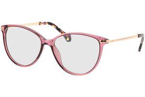 Eucla-pink/gold