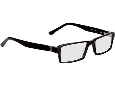 Brille Tartus-schwarz