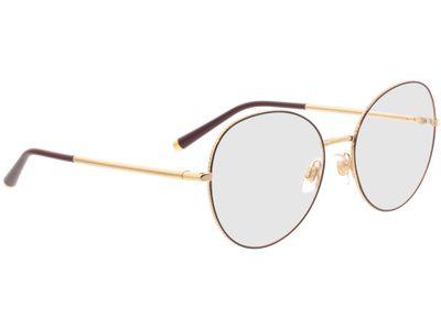 Brille Dolce&Gabbana DG1313 1333 56-17