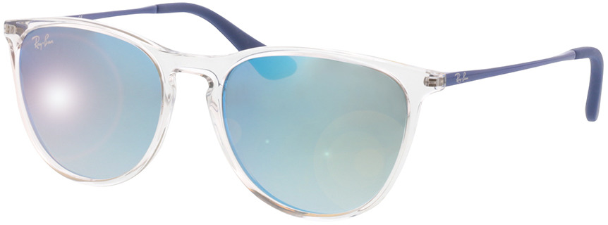 Picture of glasses model Ray-Ban Junior RJ9060S 7029B7 50-15