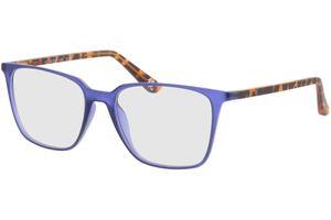 SDO Lexia 161 blue/havana 53-17