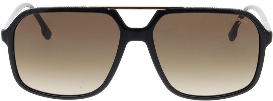 Picture of glasses model Carrera CARRERA 229/S R60 59-16 in angle 0