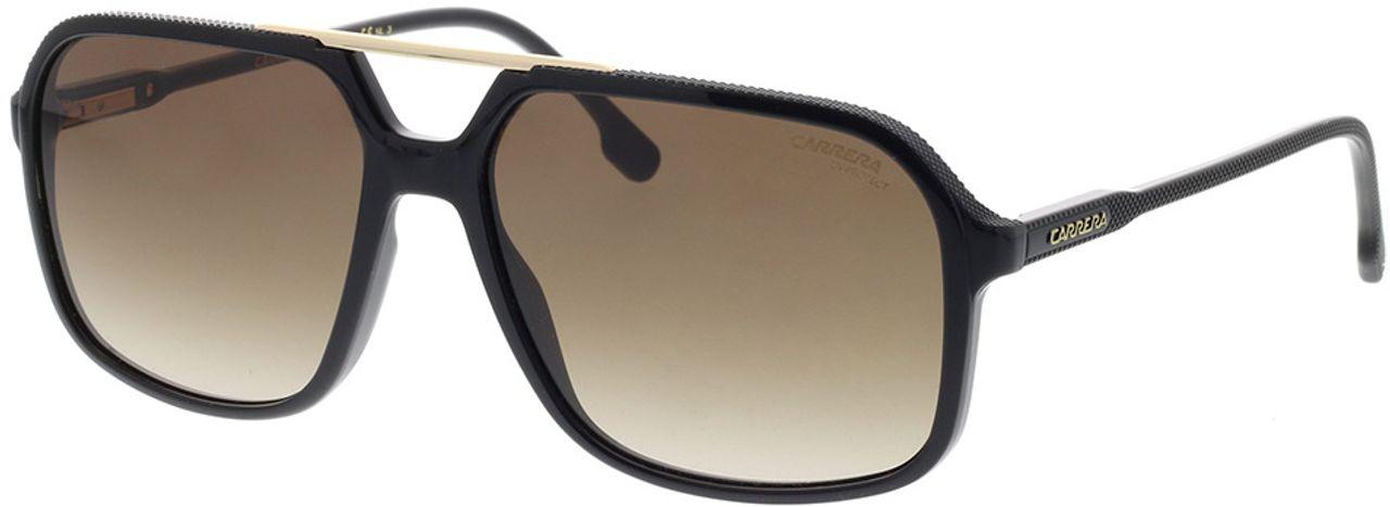 Picture of glasses model Carrera CARRERA 229/S R60 59-16 in angle 330