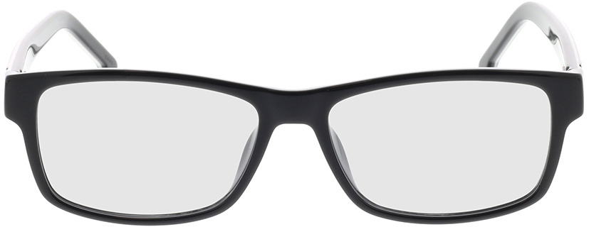 Picture of glasses model Lacoste L2707 001 53-15 in angle 0