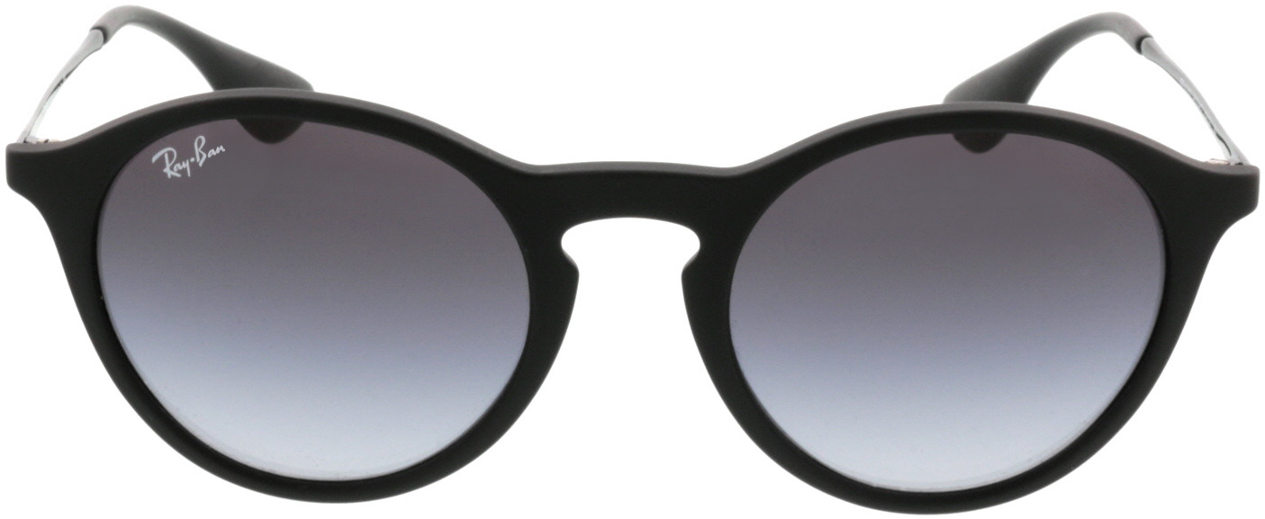 Picture of glasses model Ray-Ban RB4243 622/8G 49-20 in angle 0